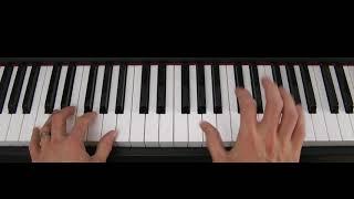 Boogie Woogie Piano: 'Left Hand Primer' Tutorial