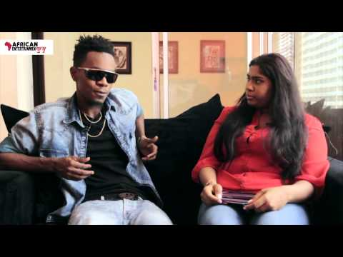 Patoranking Live Interview - Say It All