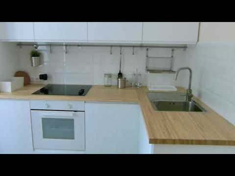 "Реновация: двухкомнатная квартира (""распашёнка"")."