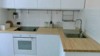 видео Двухкомнатная квартира | 2-х комнатная квартира, продажа двухкомнатных квартир | Дмитров | SLANET