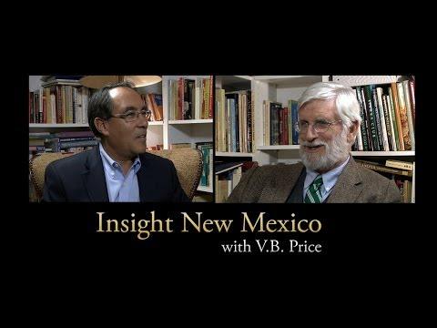Insight New Mexico - Lawrence Rael