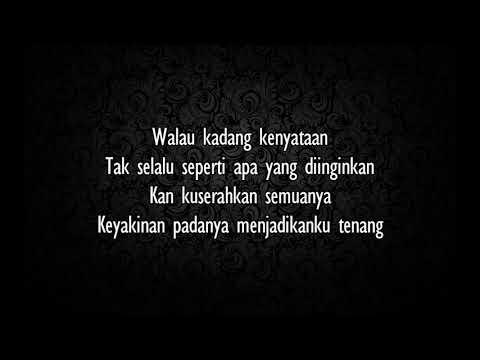 D'Masiv ft  Ariel, Giring, Momo - Esok Kan Bahagia (lirik)