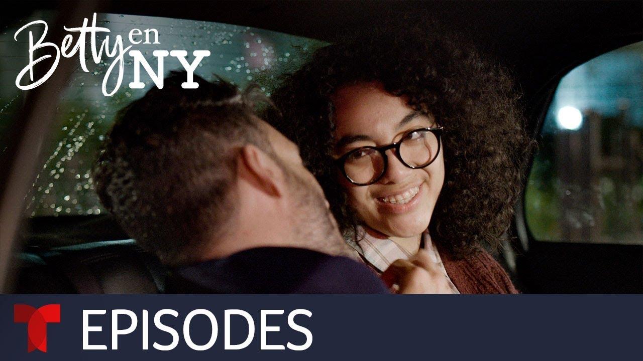 Download Betty en NY | Episode 41 | Telemundo English