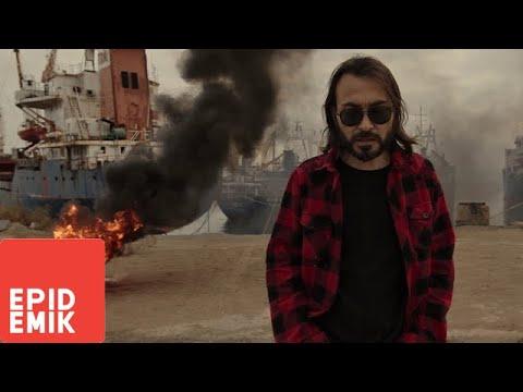 Ozan Ozan - Ateş (Official Video)