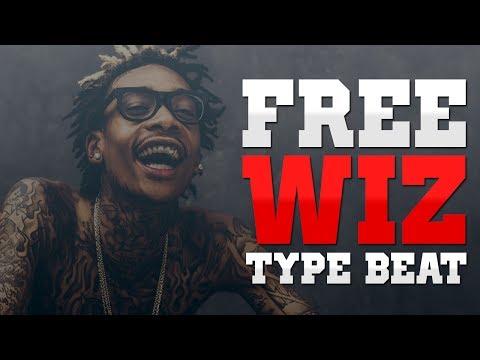 Free Wiz Khalifa Type Beat