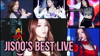 Download lagu Jisoo's Best Dance Moments [Live/Stage Performances]
