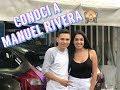 Manuel Rivera 11 Probo mi Focus St | Yeo Speed