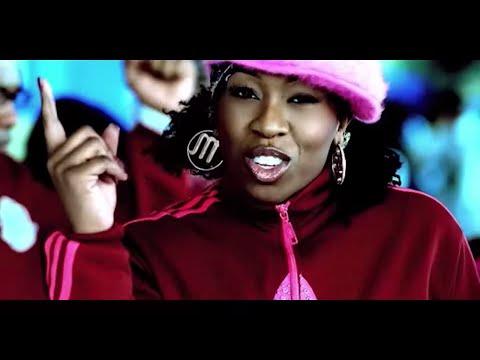 Missy Elliott - Gossip Folks [Official Music Video]
