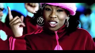 Missy Elliott - Gossip Folks [Official Music Video]