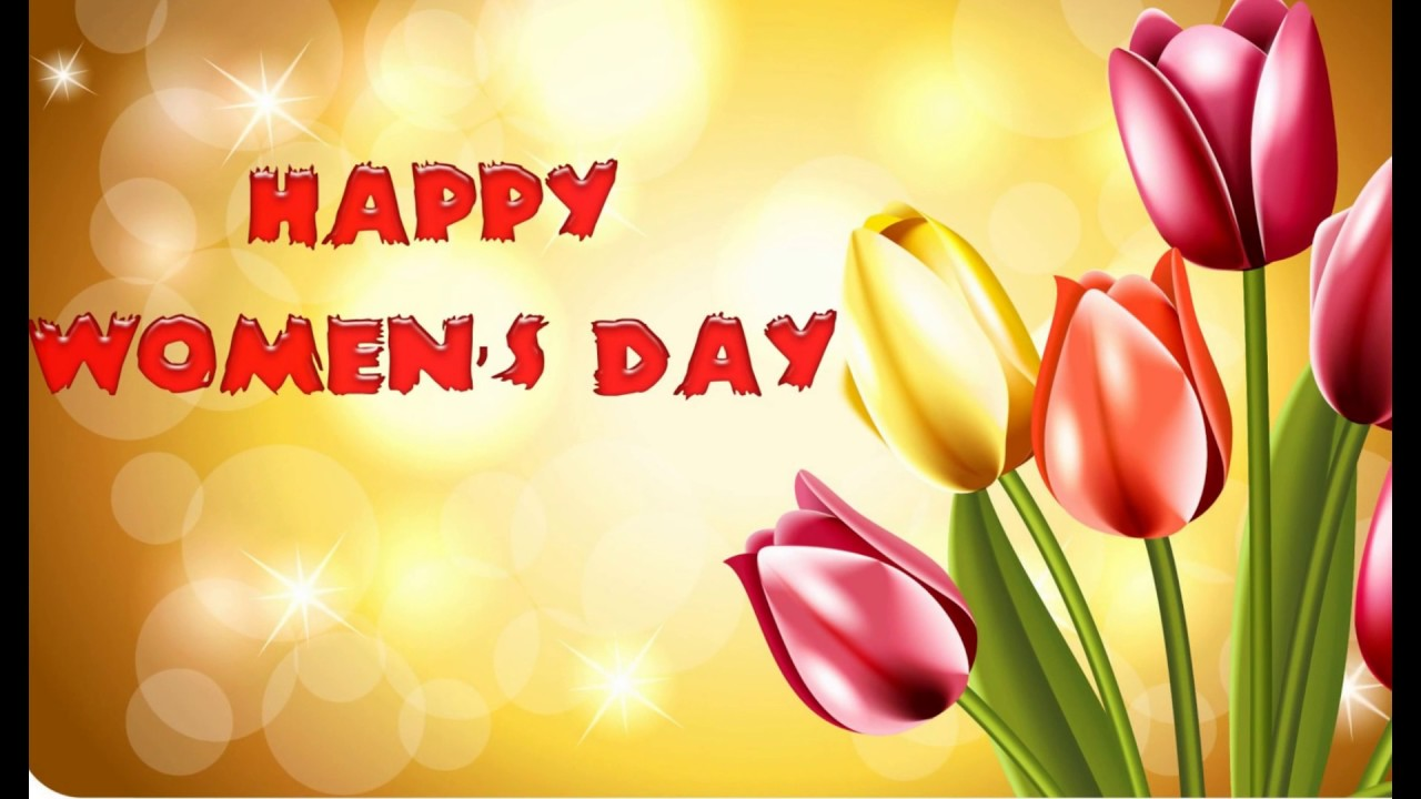 womens day 2017 international womens day happy womens day youtube. Black Bedroom Furniture Sets. Home Design Ideas