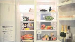Hitachi Refrigerator infomercial English