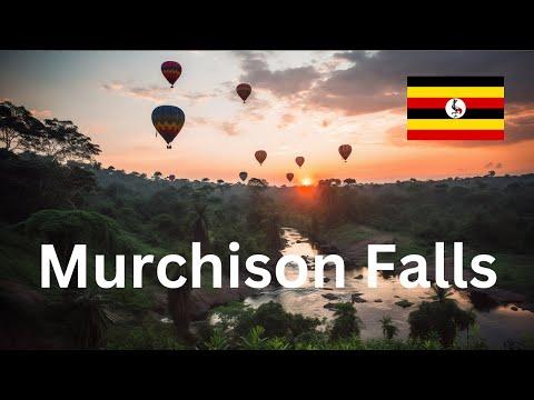 UGANDA // MURCHISON FALLS // RIVER NILE (2017)