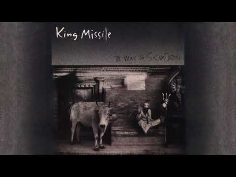 King Missile - The Way to Salvation [Full Album]