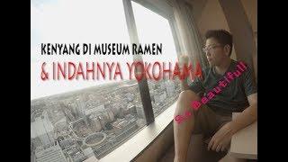 KIWI IN JAPAN DAY 03 & 04 - TOKYO YOKOHAMA KYOTO SOLO TRIP