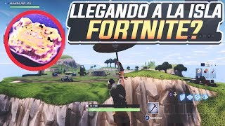 CAN YOU GET TO FORTNITE ISLAND? SECRET CURIOSITIES MYTHS IN FORTNITE FREE GAME