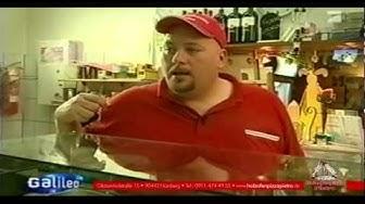 Prosieben Jumbo - Reportage bay Holzofen Pizza Pietro