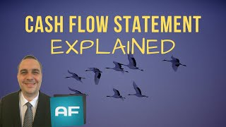 Cash Flow Statement Tutorial: Straightforward but Comprehensive Cash Flow Statement Explanation