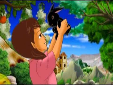 El conejito de jesus youtube - Canciones cristianas infantiles manuel bonilla ...