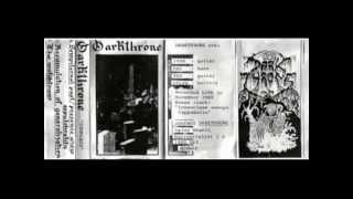 Darkthrone Cromlech Demo 1989