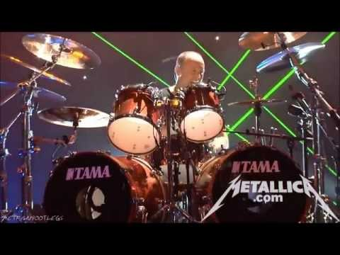 Metallica - One [Live Mexico City August 2, 2012] HD
