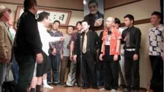 「第9回ダーリン寄席」&「第45回お笑いセメントマッチ」合同公演 前田...