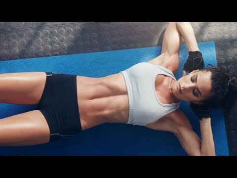 Exercises That Burn Body Fat Faster Than Running