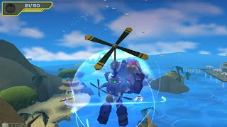 Ratchet and Clank Cheats Size Matters High Moon Jump Weapons