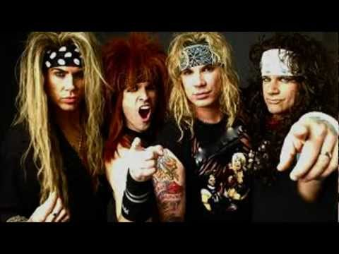 Steel Panther - In The Future & Supersonic Sex Machine