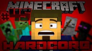 Minecraft Extrém Hardcore Ep:45 - Sok könyvre lesz szükségem...
