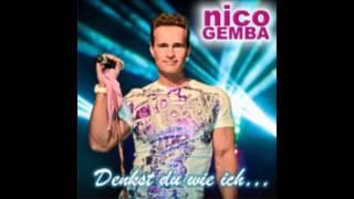 Nico Gemba - Denkst du wie ich (Singel Version)