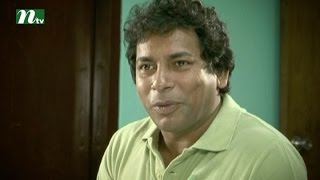 Bangla Natok Chader Nijer Kono Alo Nei l Mosharaf Karim, Tisha, Shokh l Episode 03 I Drama&Telef