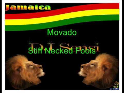 movado stiff necked fools