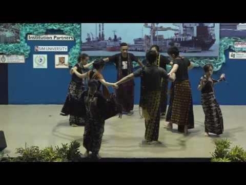 Cultural Performance COP 2016 - Indonesia (UNWIRA)