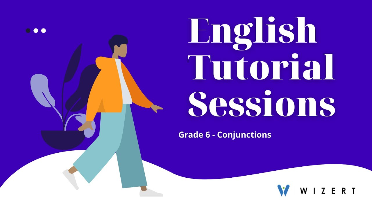hight resolution of Grade 6 English Worksheets - Conjunctions worksheets for Grade 6 - Set  1606290133 - YouTube