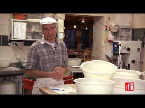 (paysan, meunier) boulanger - accents d'Europe