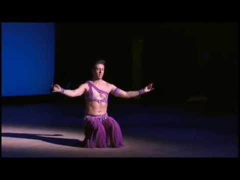 TÜRK ERKEK DANSÖZ ZENNE ZADIEL! TÜRKIYE'DE 1 NUMARA! Oryantal, Göbek Dans. Dansci, Dansör, Bodrum