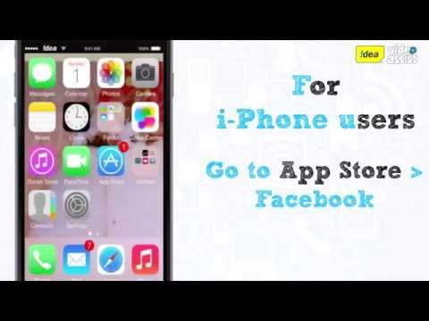 How to Install Facebook App on Your Mobile Phone