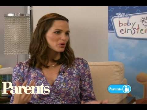 Jennifer Garner | Parents