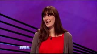 Jeopardy's Funniest Moments