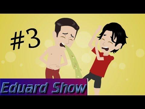 """Eduard Show - """"Surprize"""" (Episodul 3)"""
