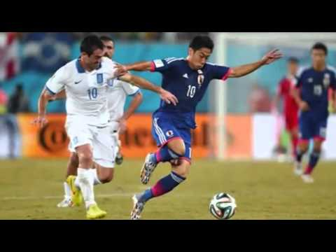 World Cup 2014 Greece And Japan PLAY To a 0 0 DRAW  BREAKING NEWS MUST SEE