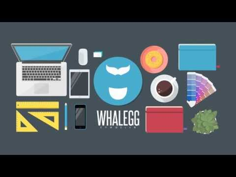 Whalegg Creative - Online video marketing - www.whalegg.com