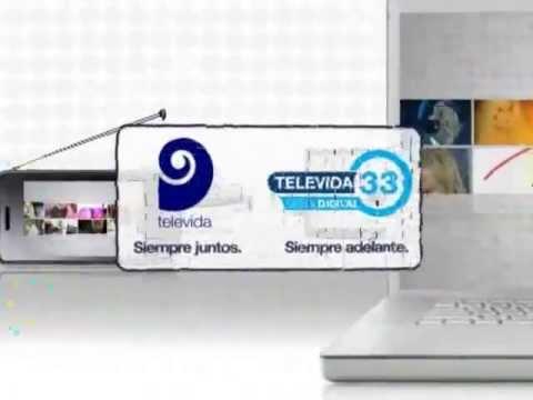 Canal 9 Televida - Canal 33 Digital