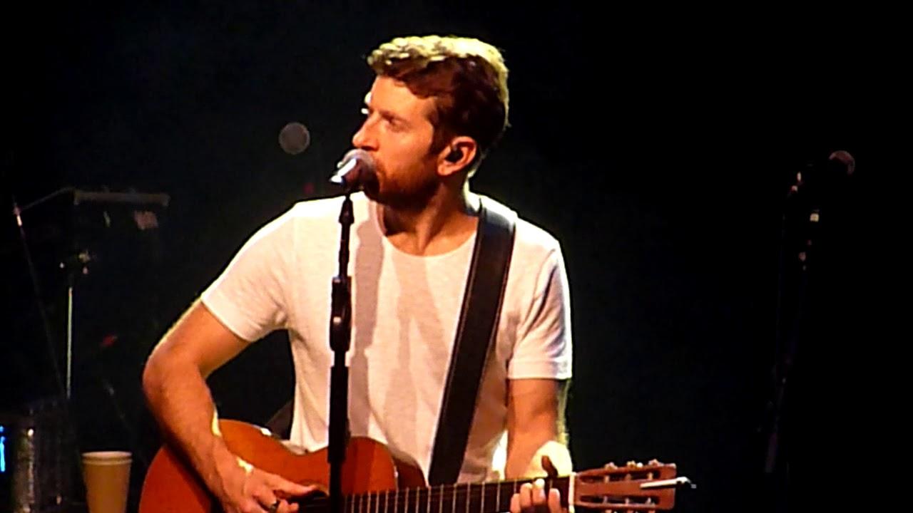 Download Brett Eldredge - 'The Long Way' - Live at O2 Ritz Manchester 03/02/2020