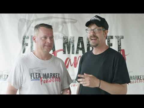 Flea Market Fanatics - Flea Market Fanatics