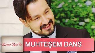 Zuhal Topal'la 38. Bölüm (HD)   Baha ve Talibi Galiya'dan Muhteşem Dans