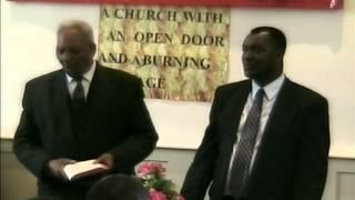 UK Revival 2005 By Late Overseer Rev. P. M. Sibanda 3