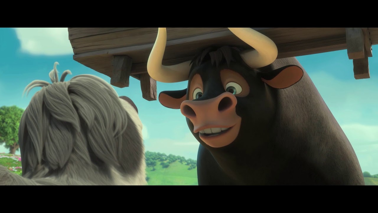 Ferdinand Weird Is The New Normal Official Hd Clip 2017