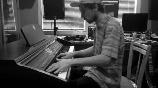 Deadmau5 - Let Go (feat. Grabbitz) PIANO COVER