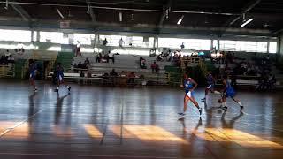 Enterprise Basketball team women side